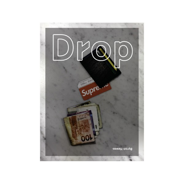 Drop - The Book