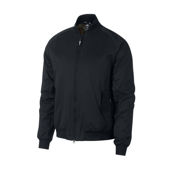 Nike SB Bomber Jacket - Black