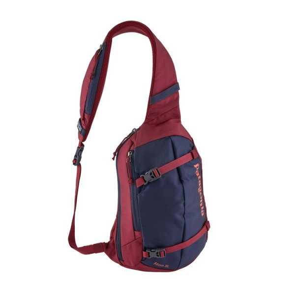 Patagonia Atom Sling 8L - Arrow Red