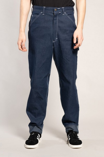 Stan Ray 80's Painter Pant - One Wash Denim
