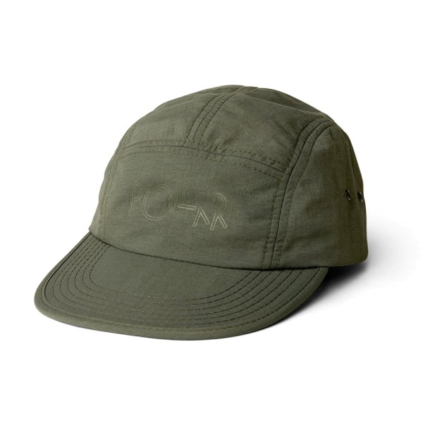 Polar Speed Cap - Army Green (One Size)