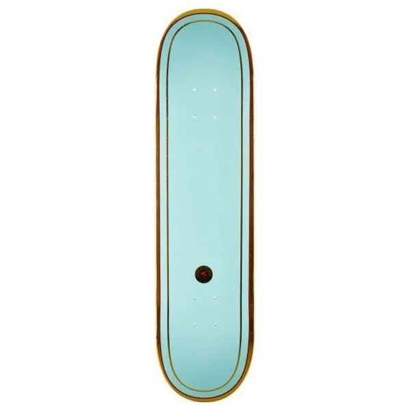 Real Skateboards Permiter EMB Kyle Walker Deck - 8,06""