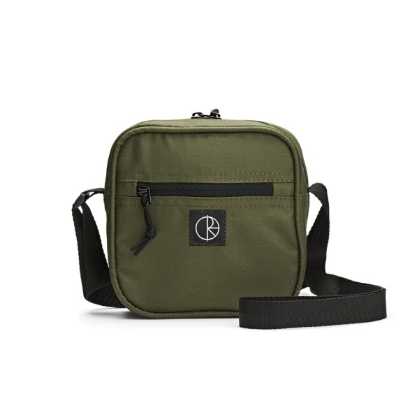 Polar Skate Co. Cordura Dealer Bag - Olive