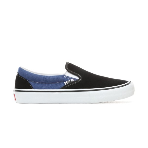 Vans x Antihero Slip-On Pro (Chris Pfanner) - Black
