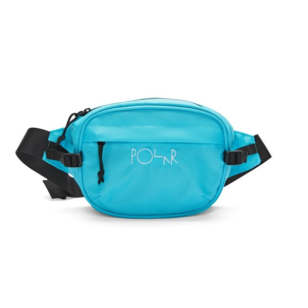 Polar Skate Co. Cordura Hip Bag - Aqua