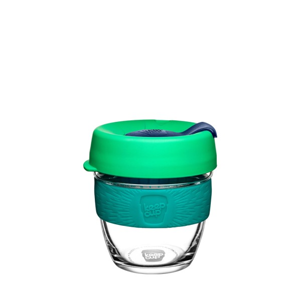Keep Cup Brew Silicone - Blue