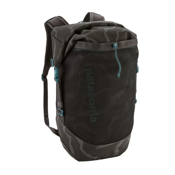 Patagonia Planing Roll Top Pack 35L - Tiger Camo