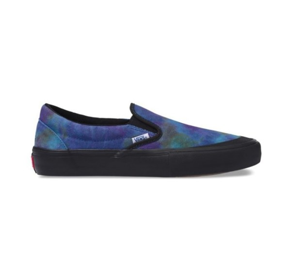 Vans Slip-On Pro Ronnie Sandoval - Northern Lights