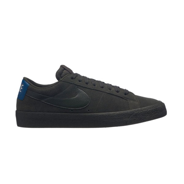 Nike SB Blazer Zoom Low - Sequoia/Sequoia Blue Force