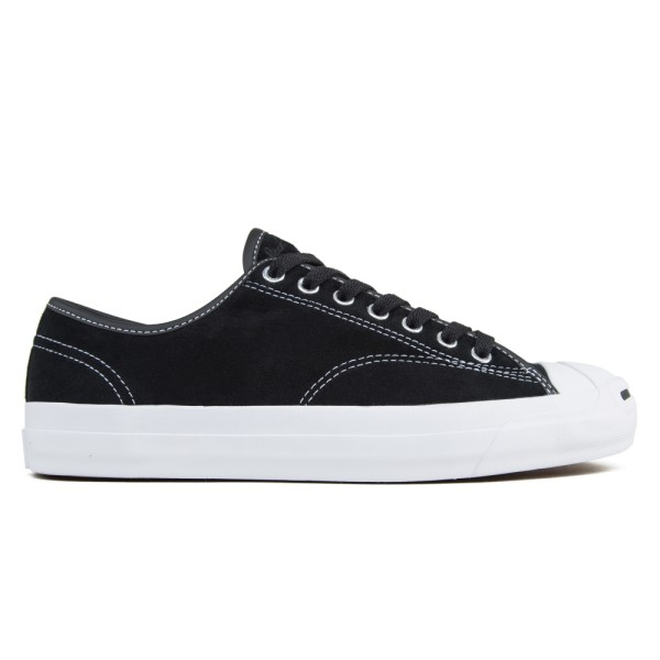 Converse Jack Purcell Pro - Black/White