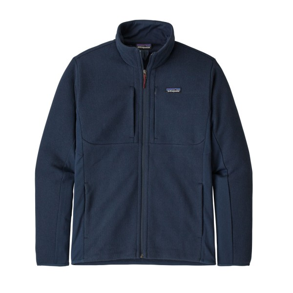 Patagonia Men's LW Better Sweater Jacket - New Navy