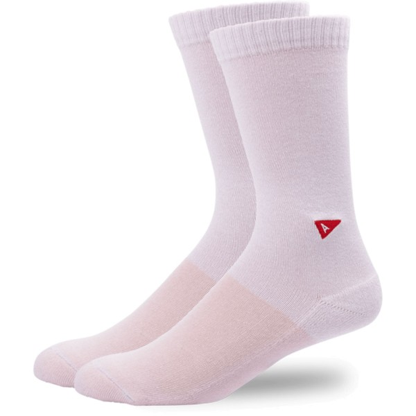 Arvin Goods Casual Sock - Pink