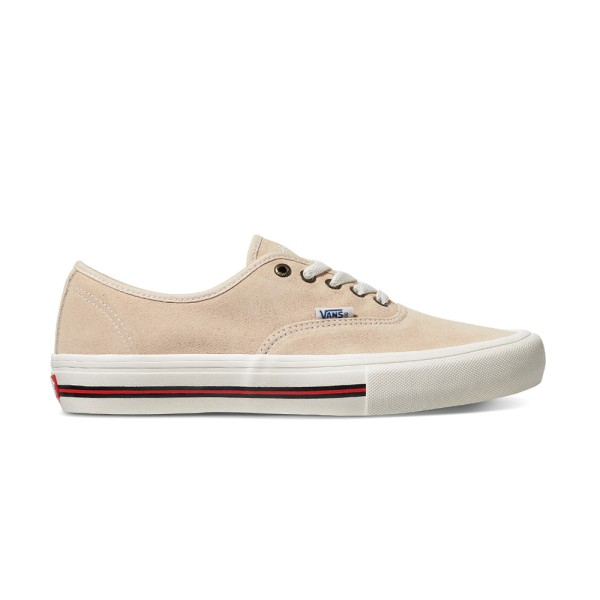Vans x Yardsale Authentic Pro LTD - Tan